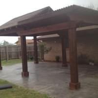 Custom Pavilion Builder I Tulsa I Kansas I Texas I Arkansas I Oklahoma City I Oklahoma Outdoor Living