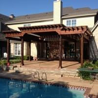 Custom Wood Pergola Companies I Tulsa I Kansas I Texas I Arkansas I Oklahoma City I Oklahoma Outdoor Living
