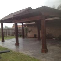 Patio Pergola I Tulsa I Kansas I Texas I Arkansas I Oklahoma City I Oklahoma Outdoor Living