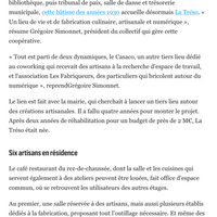 Article Le Parisien 2