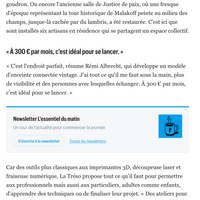 Article Le Parisien 3