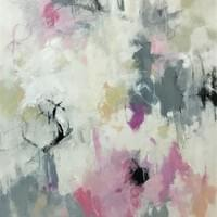 "Simply Irresistible - 36""x48"""