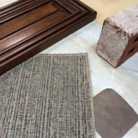 Selecting Finishes