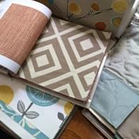 Selecting Fabric for Custom Furniture