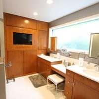 Hermitage Master Bathroom Renovation
