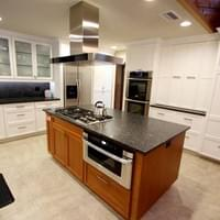 Hermitage Kitchen Renovation