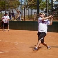 Client:  Jewish Men's Softball