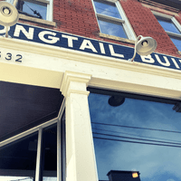 The LongTail Building Front