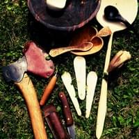 Spoon carving workshop with Dee Synnott