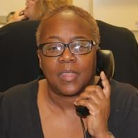 Sheral C., Receptionist and Insurance Coordinator