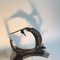 Custom Steel Sculpture