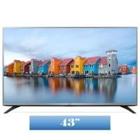 LG Full HD 1080p LED TV - 43'' Class (42.5'' Diag)  (43LF5400)