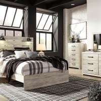 Ashley Cambeck Bedroom Set (B192)