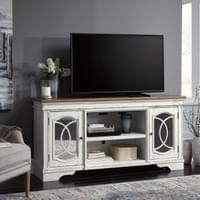 Ashley Realyn TV Stand (W743)