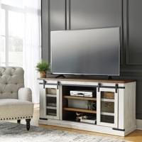 Ashley Wystfield TV Stand (W549)