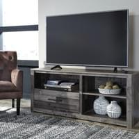 Ashley Derekson TV Stand (W200)
