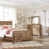 Ashley Blaneville Bedroom Set (B224)