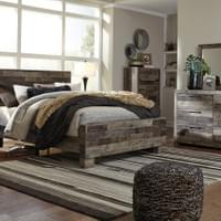 Ashley Derekson Bedroom Set (B200)