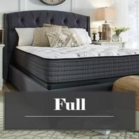Ashley Limited Edition Plush Full Mattress (M626)
