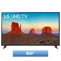LG 4K HDR Smart LED UHD TV - 60'' Class (59.5'' Diag) (60UK6090PUA)
