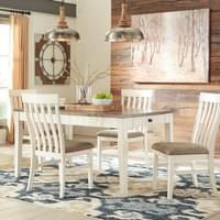 Ashley Bardilyn Dining Set (D447)