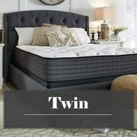 Ashley Limited Edition Plush Twin Mattress (M626)