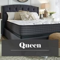 Ashley Limited Edition Plush Queen Mattress (M626)