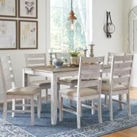 Ashley Skepten 7 Piece Dining Set (D394)