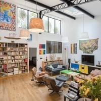 Rénovation comptète d'un loft, Paris