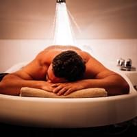 Hydrotherapy - Vichy Shower, massage, facial, body treatments and spa packages.