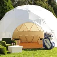 best dome house