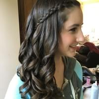 prom braid palo alto