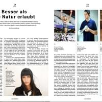 110% Magazin  Austria  Sports and Lifestyle Magazine