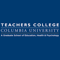 Teacher's College Columbia University Logo
