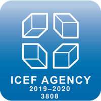 International Education Certified Agent logo