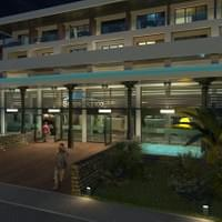 Hotel-Thalasso Royal Key - Le Moule (971)