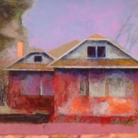 """red brick bungalow at sandfly"""
