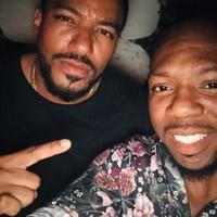 Laz Alonso/Actor