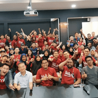 Global Startup Weekend Melaka 20198