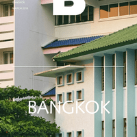 No. 74 - Bangkok - 153 pages
