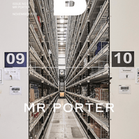No. 51 - Mr Porter - 133 pages