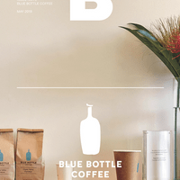 No. 76 - Blue Bottle Coffee - 149 pages