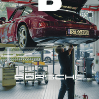 No. 70 - Porsche - 145 pages