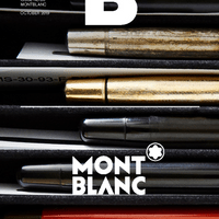 No. 80 - Mont Blanc - 149 pages