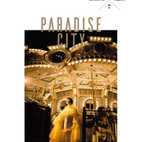 Paradise City Vol. 5 (2019) - 90 pages