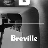 No. 39 - Breville - 125 pages