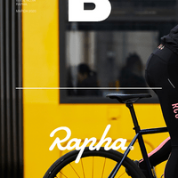 No. 84 - Rapha - 160 pages
