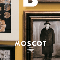No. 64 - Moscot - 137 pages