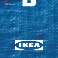 No. 63 - Ikea - 173 pages