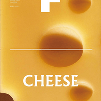No. 2 - Cheese - 152 pages